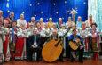 Калинові дзвони дали різдвяний звітний концерт