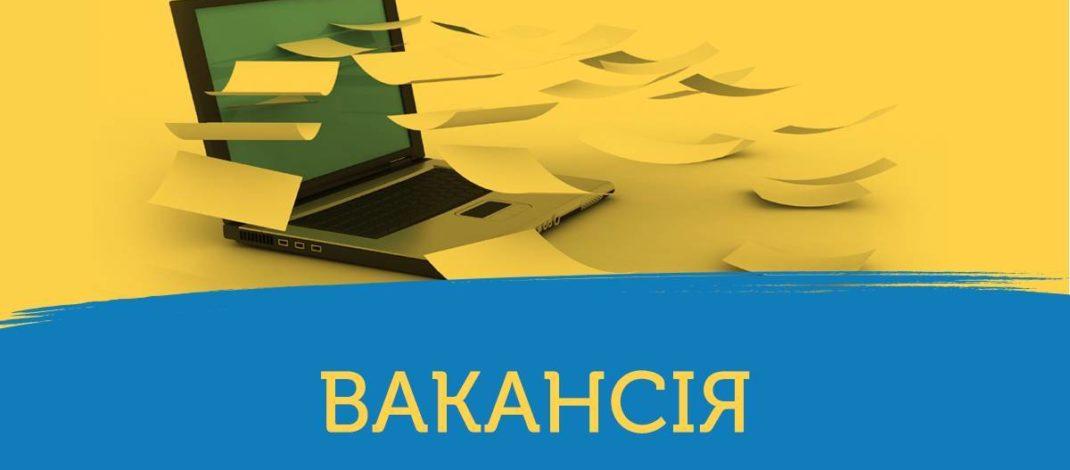 Конкурс на посаду спеціаліста 1 категорії  відділу соціальних послуг апарату управління Немішаївської селищної ради