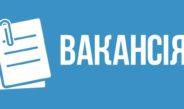 Оголошення конкурсу на заміщення вакантної посади спеціаліста 1 категорії відділу бухгалтерського обліку та звітності виконавчого органу Немішаївської селищної ради